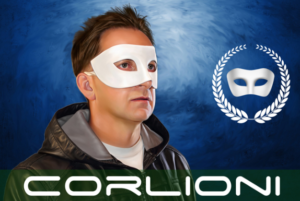 Corlioni Den Nya Generationens Artist och Producent